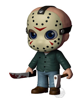 Funko 5 Star Horror Figures Friday the 13th Jason