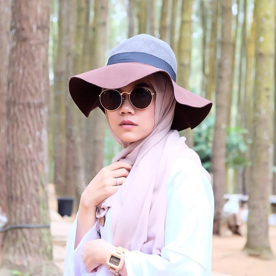 Indonesian Lifestyle Blogger