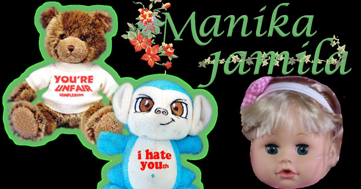 Manila - Jamila
