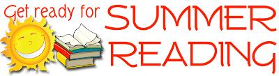 Summer Readiang Logo