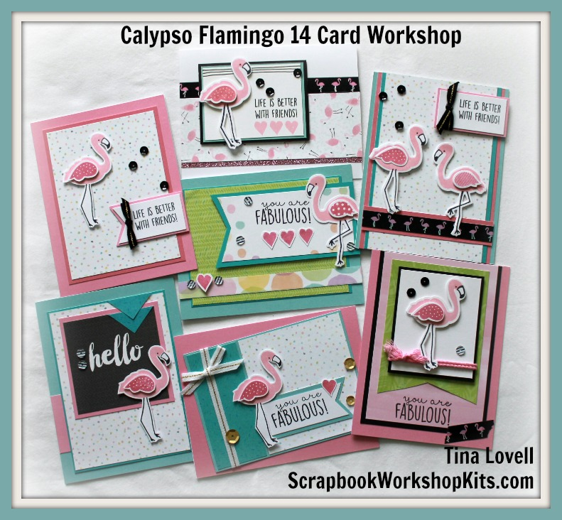 Scrapbooking kits card workshop cutting guides scrapbooking kits m4hsunfo