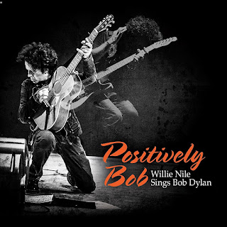 Willie Nile's Positively Bob