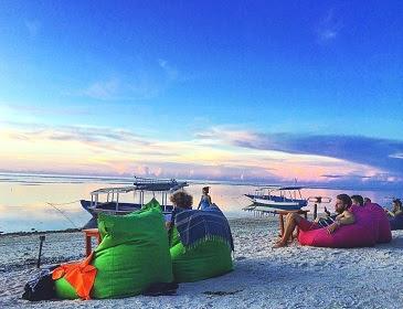 Berbicara keindahan alam Lombok memang tak pernah habisnya 11 Tempat Wisata di Lombok Utara yang Paling Menarik Dikunjungi