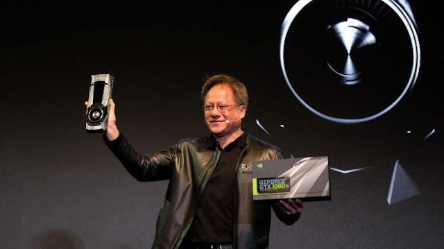 La génération suivante longtemps retardée de GPUs