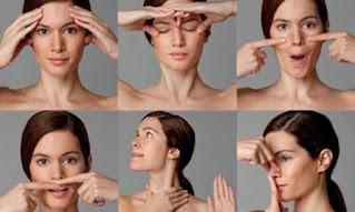 Skin Tightening Exercises