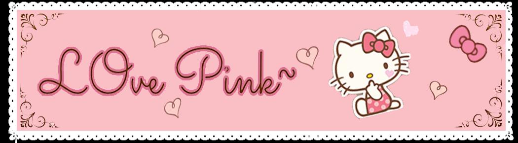 love pink freebie - photo #27
