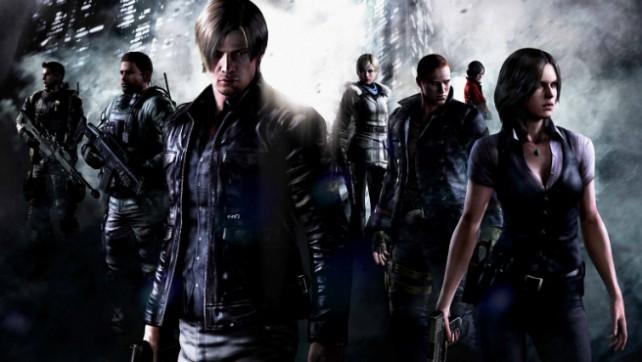 Resident Evil 6 Left 4 Dead 2 Gameplay Trailer Gaming Cypher