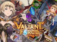 Valiant Force Mod Apk v1.11.0 (God Mode) Terbaru
