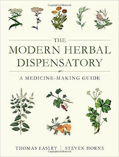 The Modern Herbal Dispensatory: A Medicine-Making Guide PDF