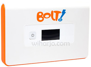 Harga Bolt Modem Wifi Orion All GSM (gratis kartu perdana)