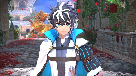 Fate/Extella Link Image
