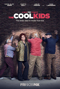 The Cool Kids Poster