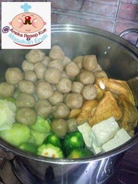 74 resep siomay ikan tongkol enak dan sederhana ala