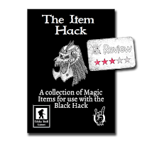 Frugal GM Review: The Item Hack