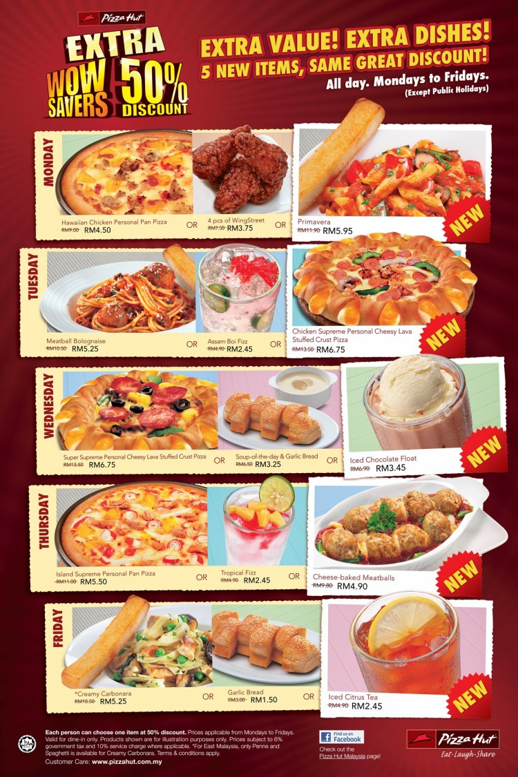 How to Use Pizza Bolis Coupons Pizza Bolis offers a wide range of weekly, monthly and holiday specials that will save up to 50% off select menu items.