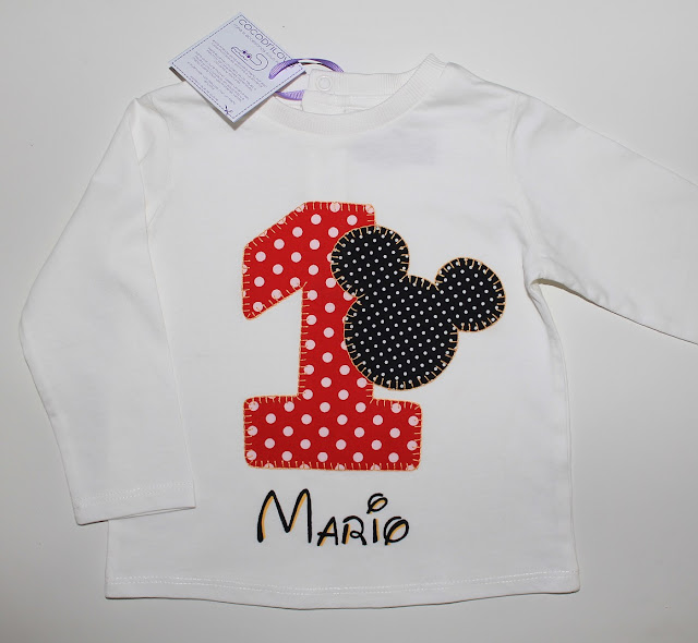 camiseta-cumpleaños-1año-mickey