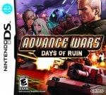Advance Wars - Days of Ruin