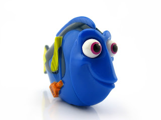 finding dory swigglefish dory with tag