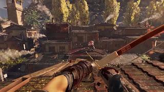 Shadow Warrior 2 Split Screen