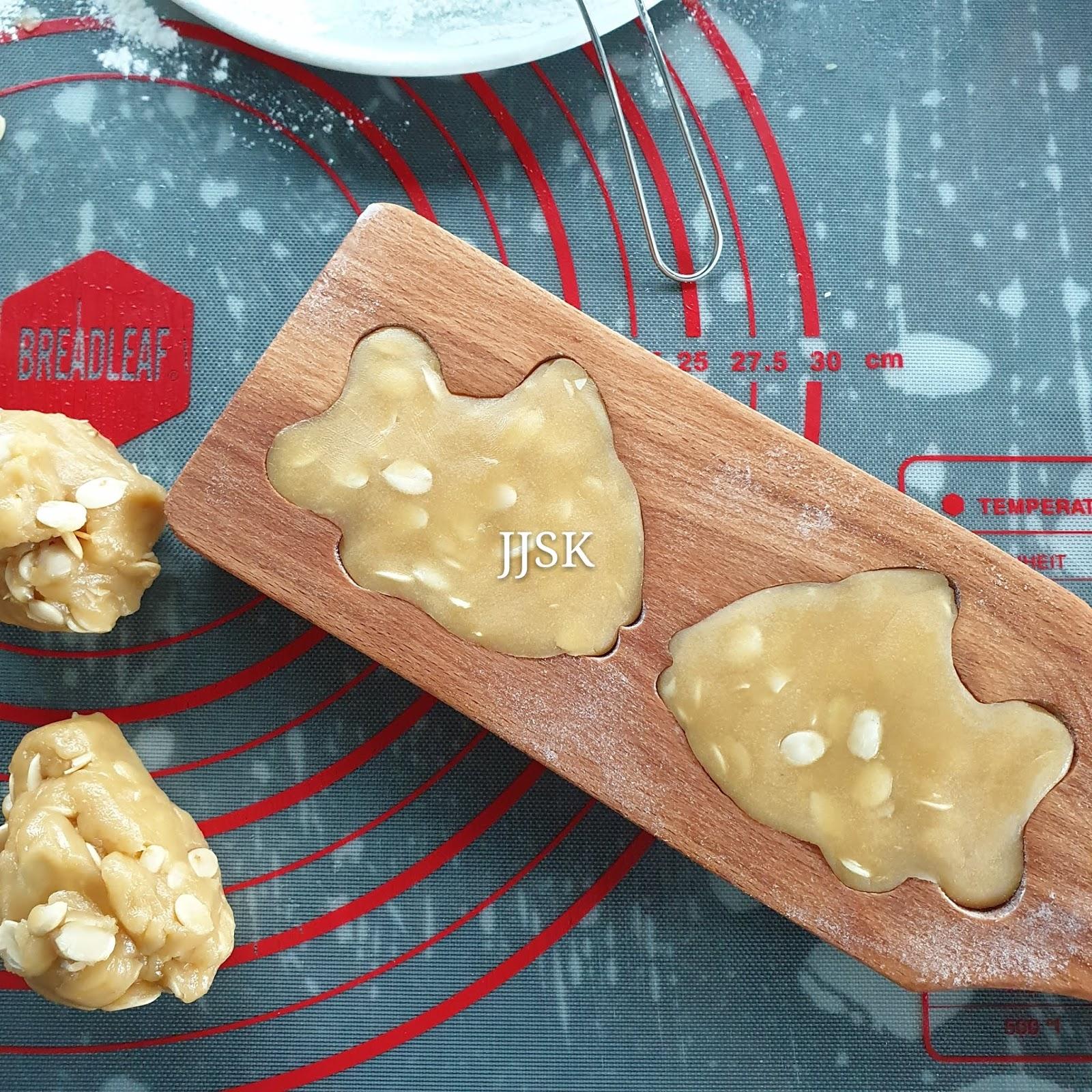 Wood Mode Kitchens Lowes Kitchen Cart 爱厨房的幸福之味: 白瓜子公仔饼