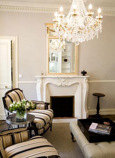 Parisian living room homedecoratinginfo com french dining room mczelda