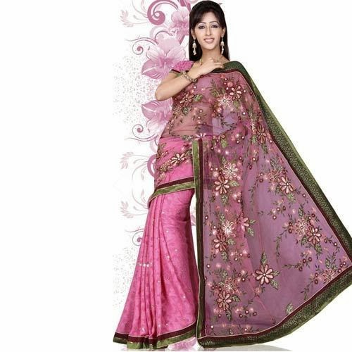 Indian Fancy Saree Collection