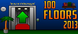 Best Game App Walkthrough 100 Floors 2013 Answers Level 40 41