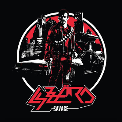 """Το βίντεο των Lyzzärd για το τραγούδι """"Yakuza"""" από τον δίσκο """"Savage"""""""