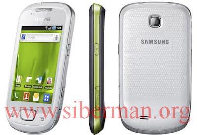 Samsung galaxy w i8150 mtp