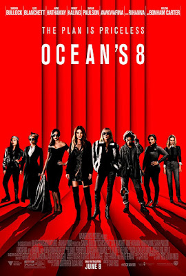 Watch Ocean's Eight (2018) Full Movie