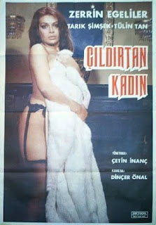 Çıldırtan Kadın (1978)