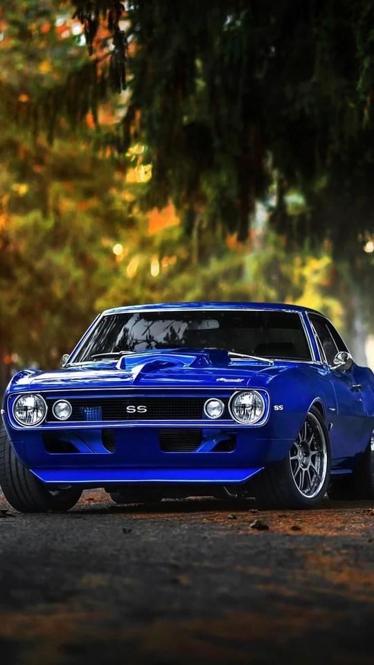 Lindo Carro Novo Azul 540x960