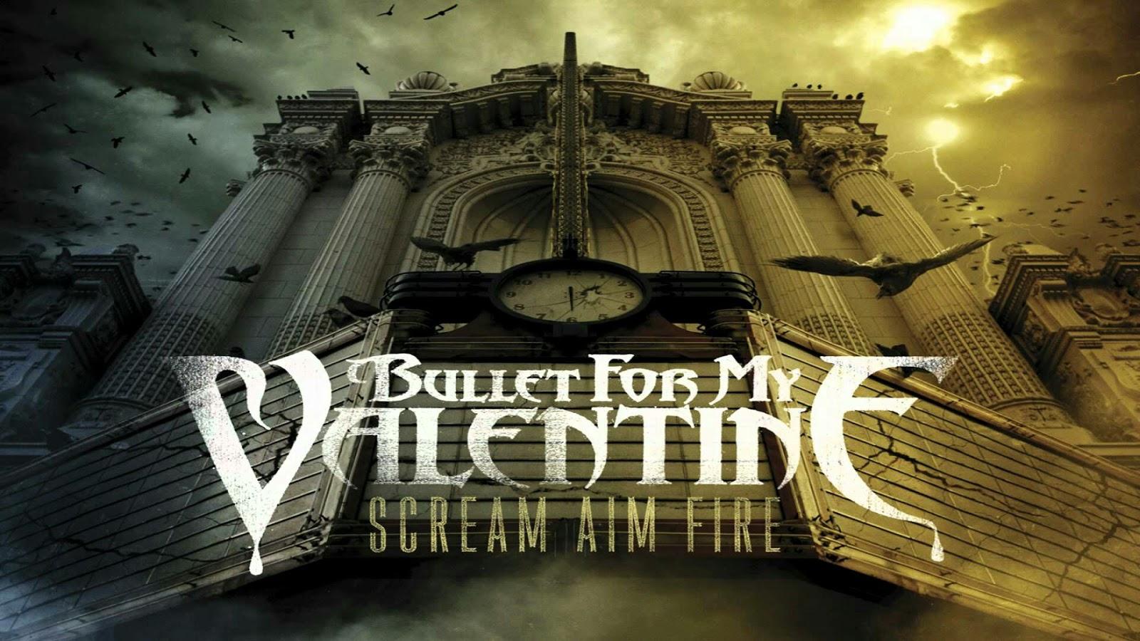 Download Bullet For My Valentine FULL Album (High Quality ... | 1600 x 900 jpeg 278kB