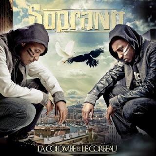 Soprano – La Colombe et Le Corbeau [2CD] (2011)
