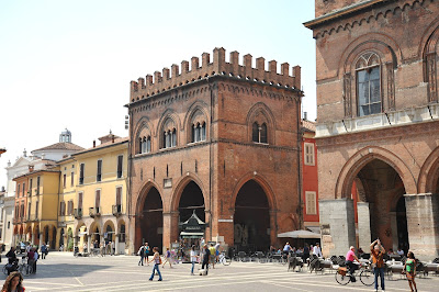 Un piccolo on the road tra due regioni: visitando Cremona e Modena