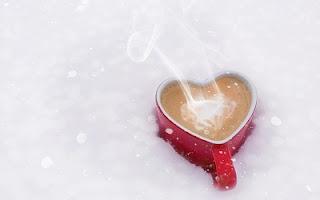 Caffè buongiorno amore mio