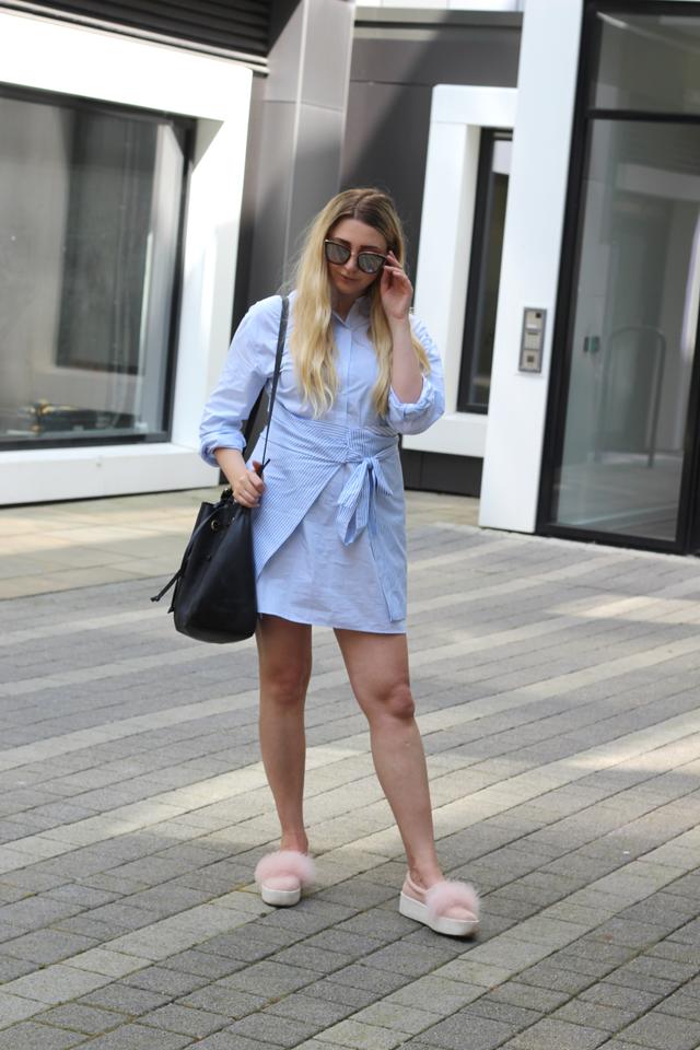 summer workwear 2017 fashion blog