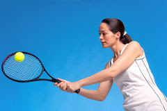 tennis pour des bras galbés
