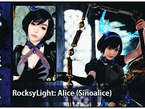 RocksyLight: Alice (Sinoalice)