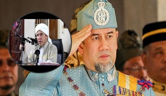 Pernah Menghadiri Kuliah Syeikh Nuruddin, Beliau DEDAH Sikap SEBENAR YDP Agong Yang Buat Ramai KAGUM !!!