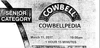 Cowbellpedia Past Questions & Answers