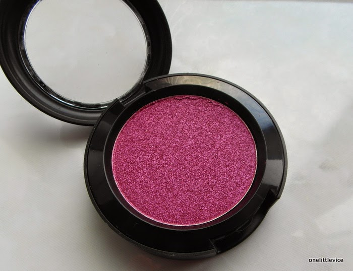affordable long lasting drugstore pink eye shadow
