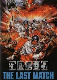 The Last Match (1990)