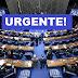No contra pé, Senado reage ao STF, Pode aprovar em regime de urgência,  projeto de lei para tirar da Justiça Eleitoral crimes comuns, como corrupção e lavagem, ligados a delitos eleitorais