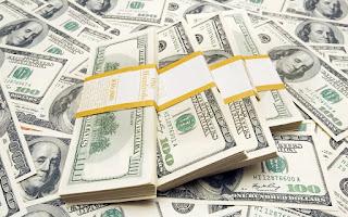 تعرف على أسعار صرف الدولار في السعودية ومصر