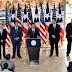 Gobernador de Puerto Rico complacido por 40 días de Ayuno y Oración.