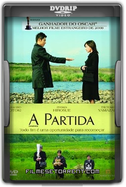 A Partida Torrent DVDRip Legendado 2008