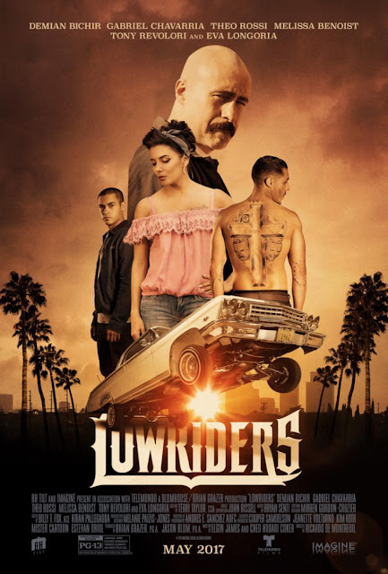Lowriders (2016) BRRip ταινιες online seires oipeirates greek subs