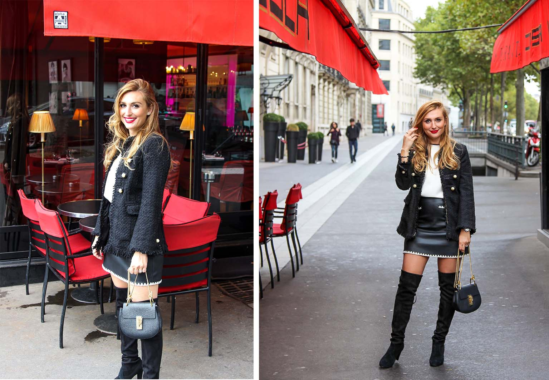 Loreal-paris-Overknees-schwarze-overknees-zara-blazer-zara-blazer-mit-perlen-chloe-tasche-fashionblogger-blogger-aus-deutschland
