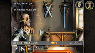 Game Swords and Sandals 2 Reduxs Apk